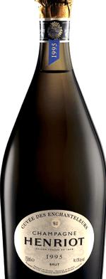 Sparkling wine, Cuvée des Enchanteleurs 1995