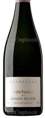 Sparkling wine, Version Initial NV (10's)