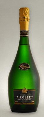 Sparkling wine, Cuvée Le Sablon NV (10's)
