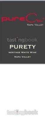 White wine, Purety 2015