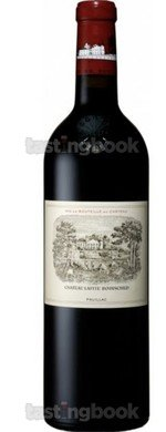 Red wine, Lafite-Rothschild 2009