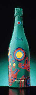 Sparkling wine, Collection 1990