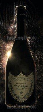 Sparkling wine, Dom Pérignon 2010