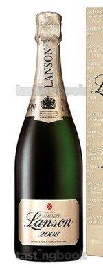 Sparkling wine, Vintage Brut 2008