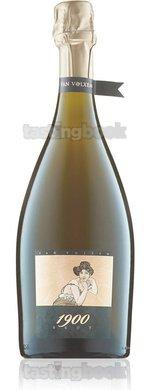 Sparkling wine, Brut 1900 2007