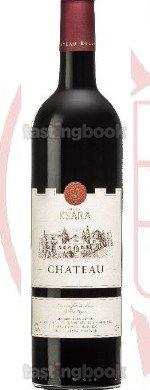 Red wine, Château Ksara  2011