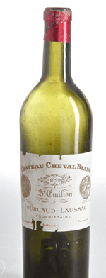 Red wine, Cheval Blanc 1929