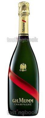 Sparkling wine, Grand Cordon Brut NV (10's)
