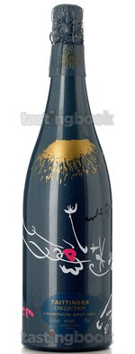 Sparkling wine, Collection 1982