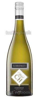 White wine, Le Sauvage Chardonnay 2013