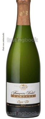 Sparkling wine, Cuvée Origin'elle NV (10's)