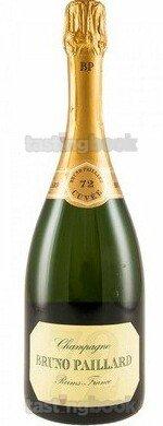Sparkling wine, Cuvée 72 NV (10's)