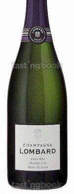 Sparkling wine, Blanc de Noirs Extra Brut NV (10's)