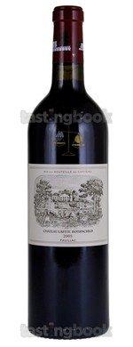 Red wine, Lafite-Rothschild 2005