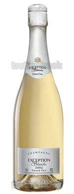 Sparkling wine, Exception Blanche 2002