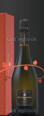 Sparkling wine, Les Échansons 2000
