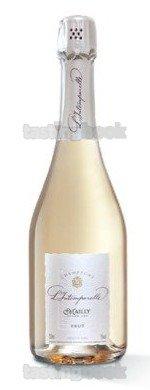 Sparkling wine, L'Intemporelle 2009