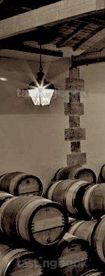 Red wine, Château Gazin 1947