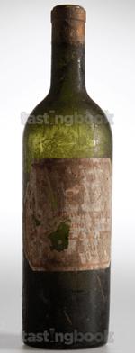 Red wine, Château Pichon Longueville Comtesse de Lalande 1930