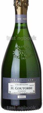 Sparkling wine, Special Club 2006