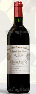 Red wine, Cheval Blanc 1993
