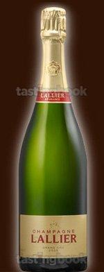 Sparkling wine, Millésime 2005