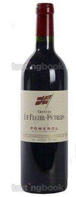 Red wine, Château La Fleur-Pétrus 2009