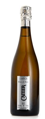 Sparkling wine, Brut Blanc de Noirs NV (00's)