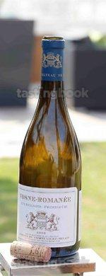 Red wine, Vosne-Romanée 1er cru Aux Reignots 2009
