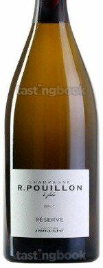 Sparkling wine, Brut Réserve NV (10's)
