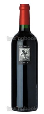 Red wine, Screaming Eagle 2013