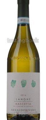 White wine, Langhe Nascetta 2016