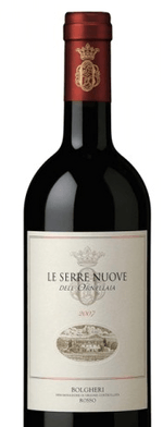 Red wine, Le Serre Nuove dell'Ornellaia 2002