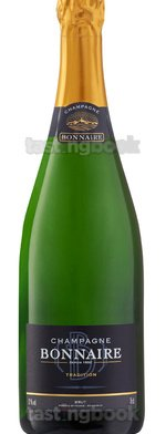 Sparkling wine, Tradition NV (10's)