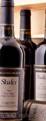 Red wine, Hillside Select Cabernet Sauvignon 1994