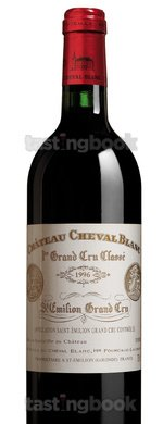 Red wine, Cheval Blanc 1996