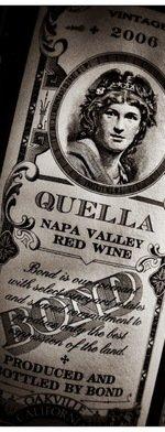 Red wine, Quella 2006