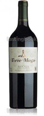 Red wine, Torre Muga 2009