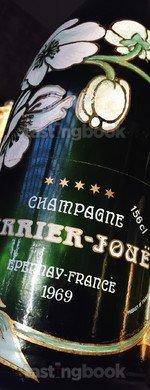 Sparkling wine, Belle Epoque 1969