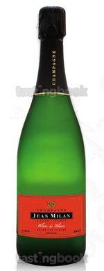 Sparkling wine, Brut Blanc de Blancs Grand Cru d'Oger NV (10's)