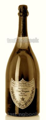 Sparkling wine, Dom Pérignon Rosé 1990