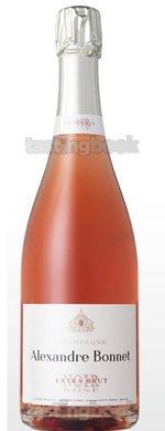 Sparkling wine, Extra Brut Noir Rosé NV (10's)