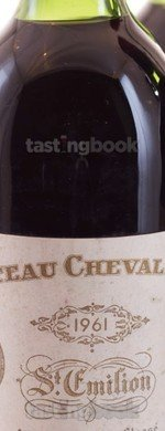 Red wine, Cheval Blanc 2015