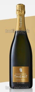 Sparkling wine, Vintage 2008