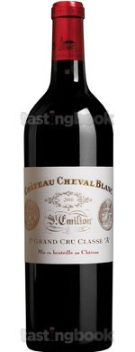 Red wine, Cheval Blanc 2010