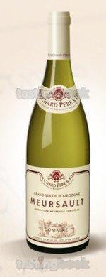 White wine, Meursault 2010