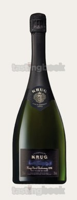 Sparkling wine, Krug Clos d'Ambonnay 1996