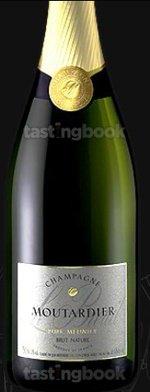 Sparkling wine, Cuvée Pure Meunier NV (10's)