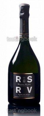 Sparkling wine, RSRV Blanc de Noirs NV (10's)