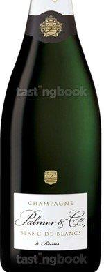 Sparkling wine, Blanc de Blancs Millesime 2010